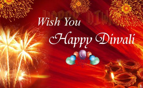 Diwali greetings cards