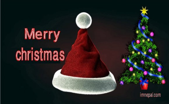 Happy Merry Christmas X-mas