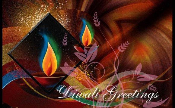 60 Beautiful Diwali Greeting