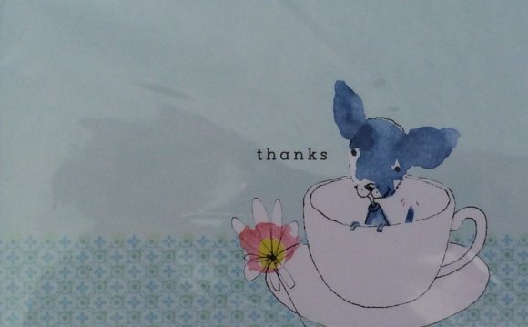 Hallmark Pack of 20 Thank You