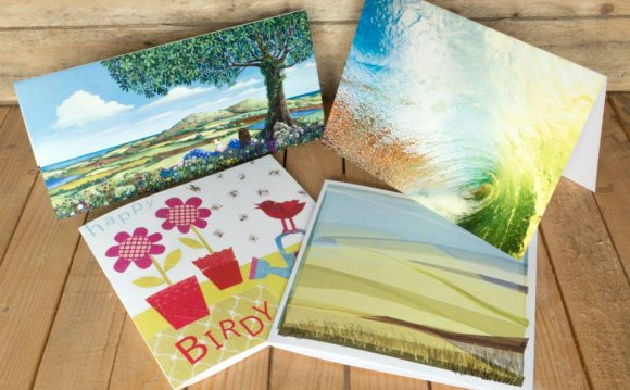 Art Greetings Cards