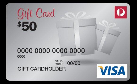Australia Post Visa Prepaid