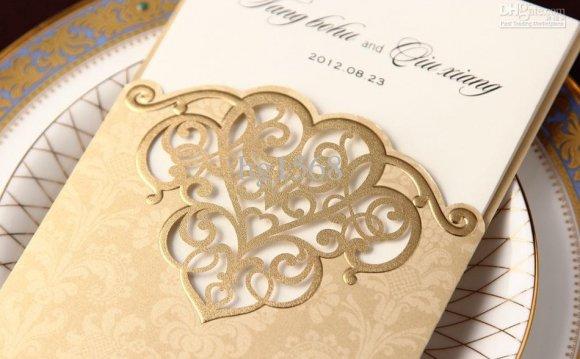 Cards Wedding Invitations