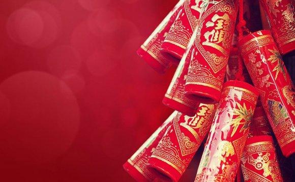 Chinese New Year 2016v Chinese