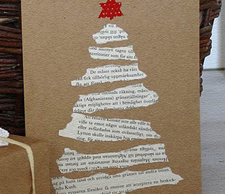 Ideas about Handmade Christmas Cards