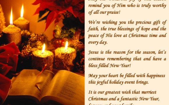 Christmas Card Messages (05)