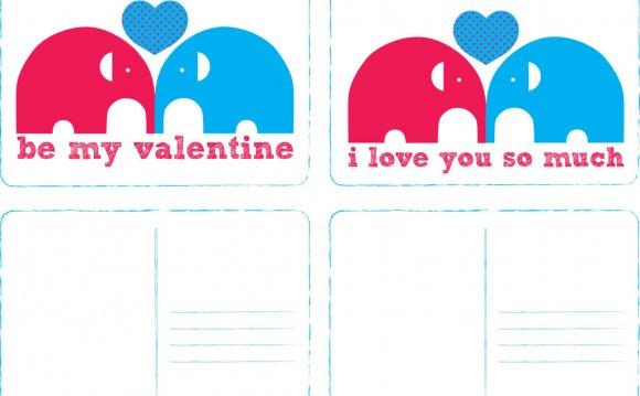 Printable Postcards | Mother