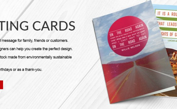 Greeting Cards | Personalized