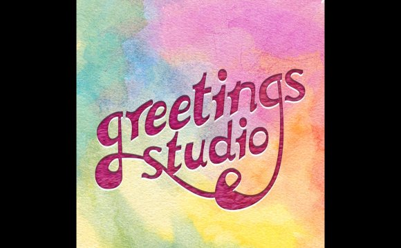 Greetings Studio (Personalized