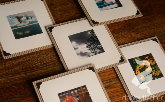 Handmade Photo Greeting Cards
