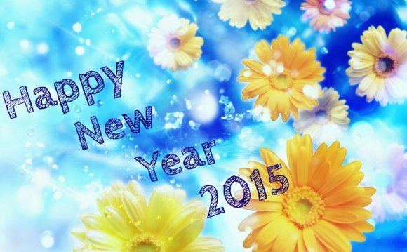 Download happy new year 2015