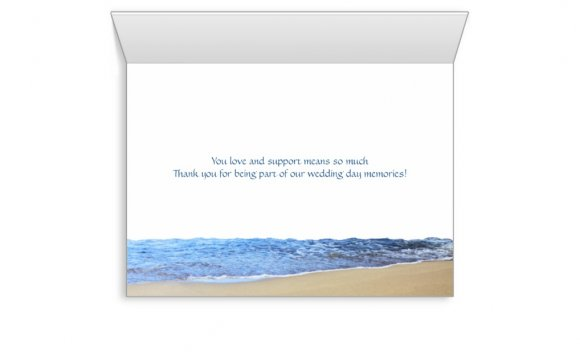 Ocean Beach, Custom Wedding