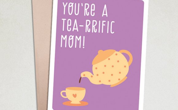 Birthday card mom- Cards for