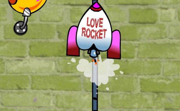 Rube Goldberg Valentine s Day