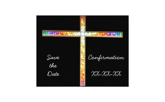 Save the Date - Confirmation