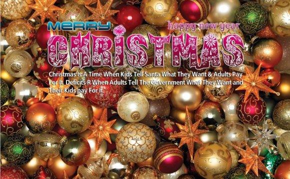 Short Christmas Card