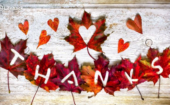 Thanksgiving Quotes For