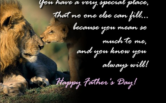 Father s Day ecard by Jothi