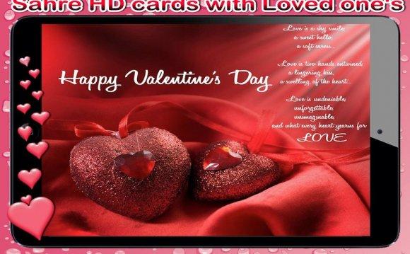 Valentine Greeting Cards (11)