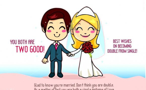 Wedding Greeting Cards