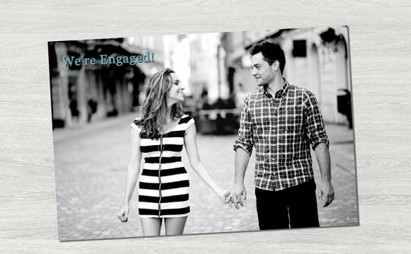 Wedding Photo Thank you Cards Canada