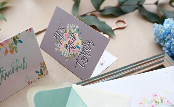 Create your own greeting cards free printable