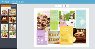 Make Your Own Birthday Card To Celebrate The Day Add And Edit Photo