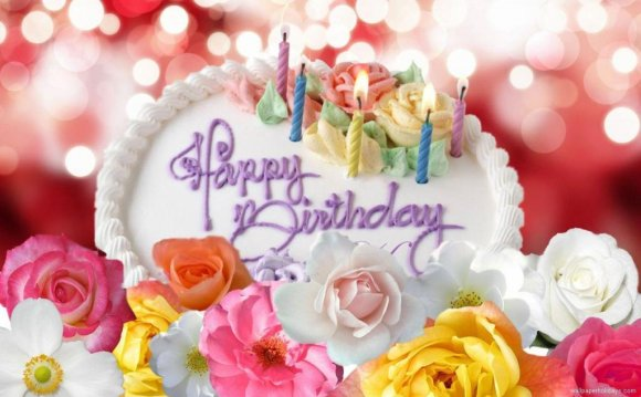 Happy Birthday Greeting cards HD