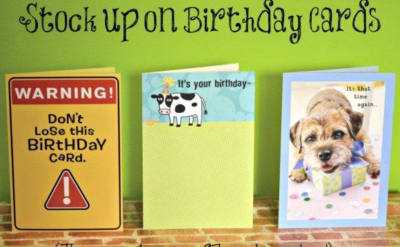 Walmart Photo Greeting Cards