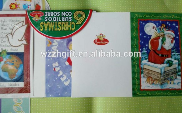 Cheap Christmas Greeting cards