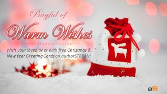 Christmas and New Year free greeting cards