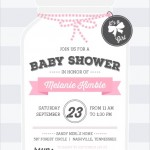 Cute Baby Shower Theme Ideas: Vintage, Baby Q, Brunch, Luau, Picnic