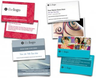 Design Online Business Cards