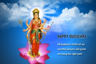 Dussehra greeting cards greeting card examples and templates disclaimer m4hsunfo