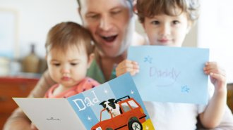 Father's Day Messages: What to Write in a Father's Day Card