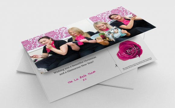 Blank Greeting card templates