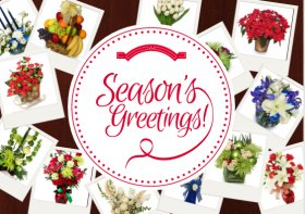 FSN Season's Greetings