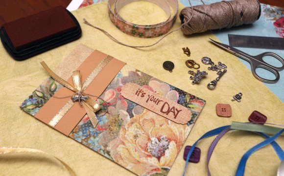 Cardstock for Greeting cards