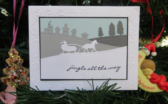 Fun Holiday Photo Cards