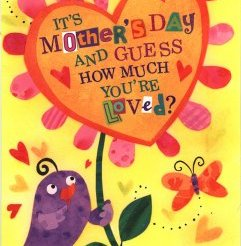 Happy Mother's Day quotes and saying images