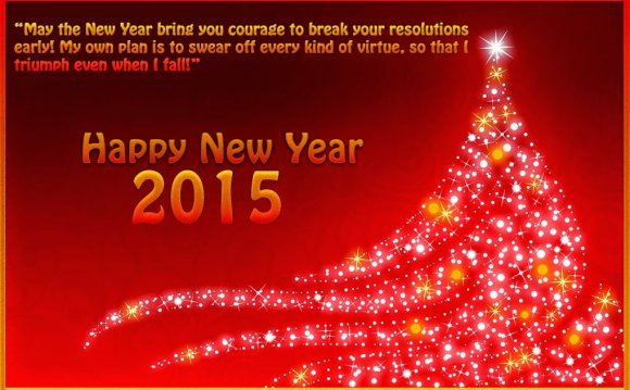 Happy New Year Wishes Greetings Cards