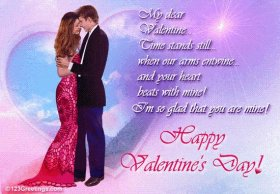 Valentine day greeting cards messages greeting card examples and happy valentines day greeting cards valentines day messages valentines day greeting cards for wife m4hsunfo
