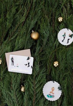 holiday photo card tips // sarah sherman samuel640