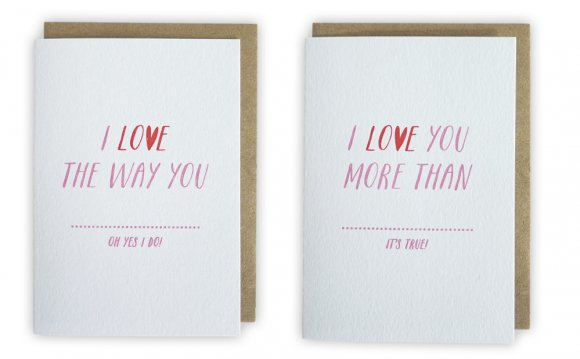 Alternative Greeting Cards