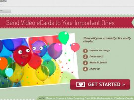 Image titled Create a Video Greeting Card With GoAnimate in YouTube Create Step 3