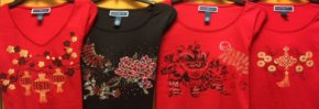 Karen Scott 2016 Lunar New Year novelty tees at Macy's