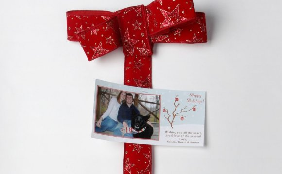 Online Holiday Cards with photos