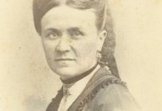 Leila Virginia Cocke Turner (Hollins University Archives)