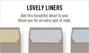 Lovely Liners