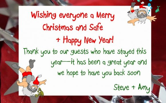 Free Christmas and New Year Greeting Cards